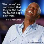 bishop noel jones