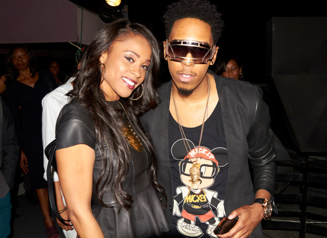 deitrick haddon and dominque haddon