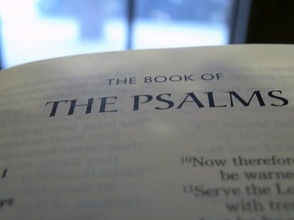 Psalms 22
