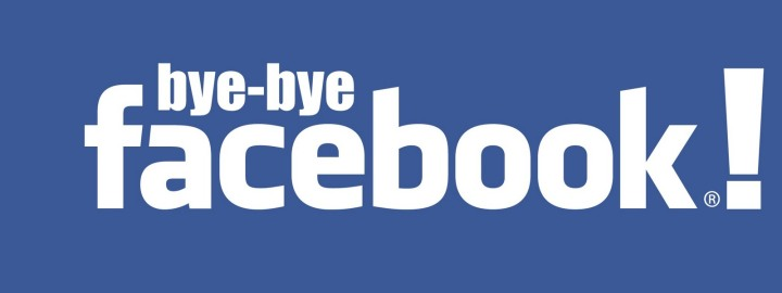No Facebook, a month long sacrifice whilst denying the addiction - Week 1