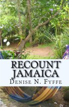 Recount Jamaica by Denise N. Fyffe book paperback cover