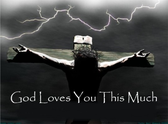Christian Prophecy: How Much does God LoveYou