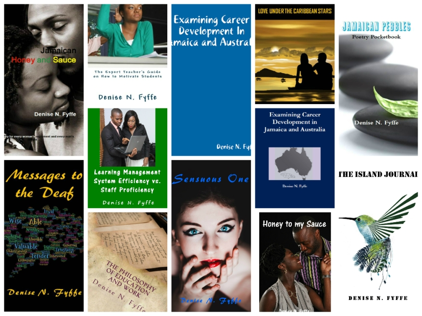 The Christian Life Testimony: Taking My Published Books toWork