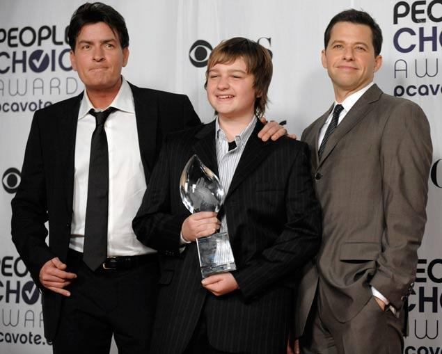 Revealing the truth about Charlie Sheen, HIV and Two and a Half Men – Part2