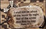 Psalms 91 5