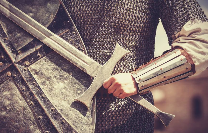 Christian Prophecy: We didn't fight hard enough