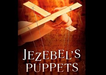 jezebel puppets