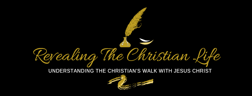 The Christian Life: Walk Away From Drama and Walk Into Purpose