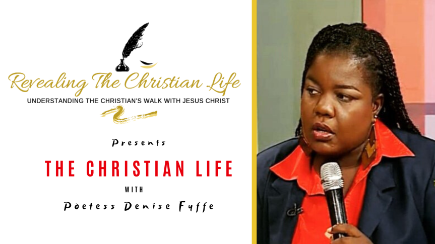 The Christian Life 2020: When People In Your Life Cause Bad ForYou
